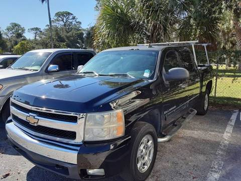 New Smyrna Chevrolet >> 2007 Chevrolet Silverado 1500 For Sale In New Smyrna Beach Fl
