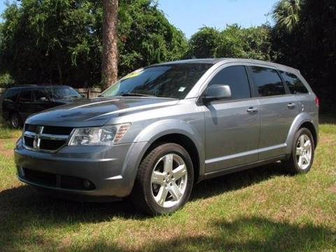 2009 Dodge Journey for sale at EMJ Automotive Remarketing in New Smyrna Beach FL