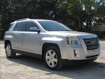 2010 GMC Terrain for sale at EMJ Automotive Remarketing in New Smyrna Beach FL