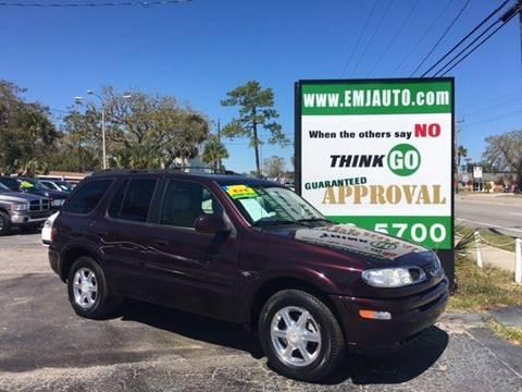 2004 Oldsmobile Bravada for sale in New Smyrna Beach, FL