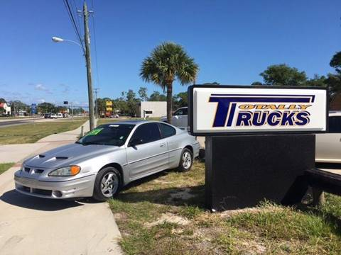 2005 Pontiac Grand Am for sale in New Smyrna Beach, FL