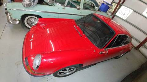 1969 Porsche 911 for sale in Williston, FL