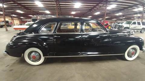 1947 Packard Clipper for sale in Williston, FL
