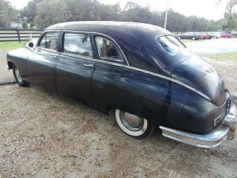 1948 Packard Clipper for sale in Williston, FL