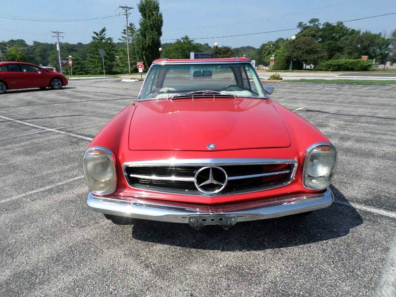 Autos of europe inc used cars manchester mo dealer for Mercedes benz columbia mo