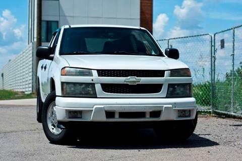 2005 Chevrolet Colorado for sale in Nashville, TN