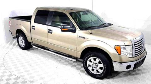 2012 Ford F-150 for sale in Euless, TX