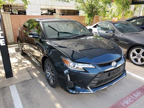 2016 Scion tC for sale in Euless, TX