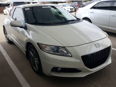 2013 Honda CR-Z for sale in Euless, TX