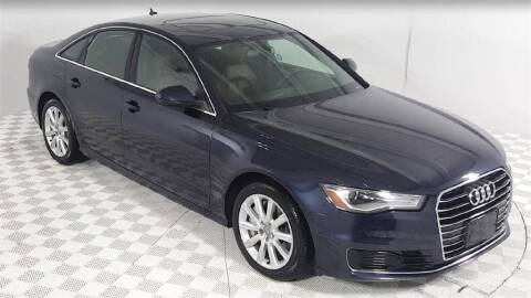 2016 Audi A6 for sale at Excellence Auto Direct in Euless TX