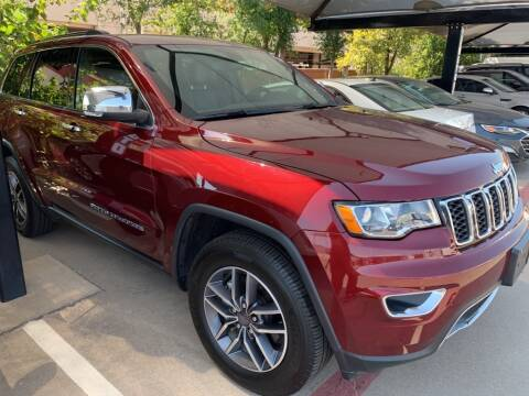 2019 Jeep Grand Cherokee for sale at Excellence Auto Direct in Euless TX