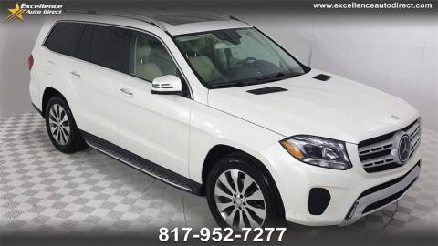 2017 Mercedes-Benz GLS for sale at Excellence Auto Direct in Euless TX