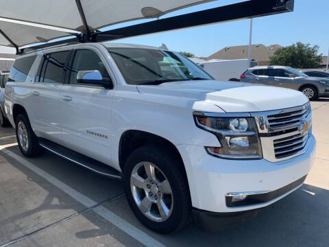 2016 Chevrolet Suburban for sale at Excellence Auto Direct in Euless TX