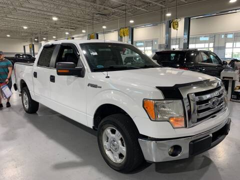 2012 Ford F-150 for sale at Excellence Auto Direct in Euless TX