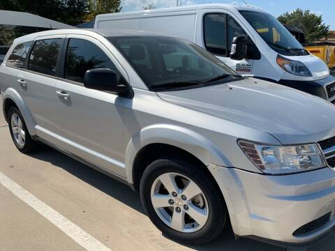 2013 Dodge Journey for sale at Excellence Auto Direct in Euless TX