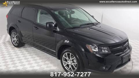 2019 Dodge Journey for sale at Excellence Auto Direct in Euless TX