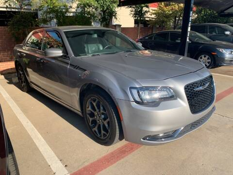 2017 Chrysler 300 for sale at Excellence Auto Direct in Euless TX