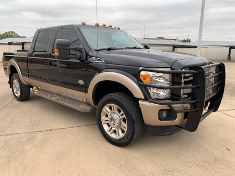 2013 Ford F-350 Super Duty for sale at Excellence Auto Direct in Euless TX