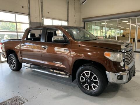 2015 Toyota Tundra for sale at Excellence Auto Direct in Euless TX