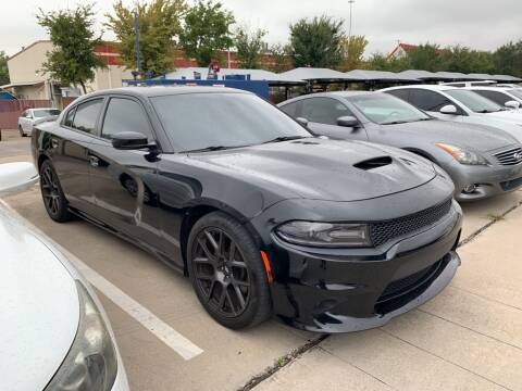 2017 Dodge Charger for sale at Excellence Auto Direct in Euless TX