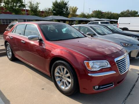 2014 Chrysler 300 for sale at Excellence Auto Direct in Euless TX