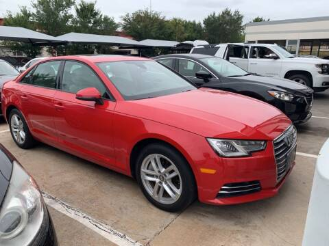 2012 Audi A8 L for sale at Excellence Auto Direct in Euless TX