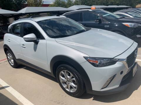 2016 Mazda CX-3 for sale at Excellence Auto Direct in Euless TX