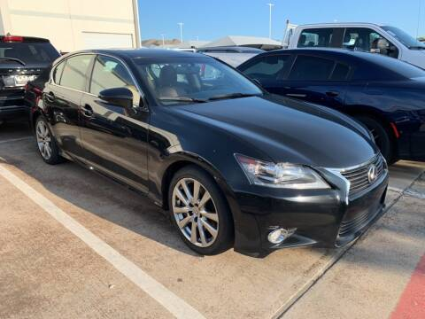 2015 Lexus GS 350 for sale at Excellence Auto Direct in Euless TX