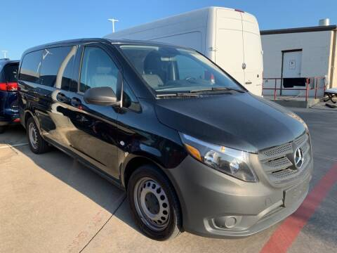 2019 Mercedes-Benz Metris for sale at Excellence Auto Direct in Euless TX