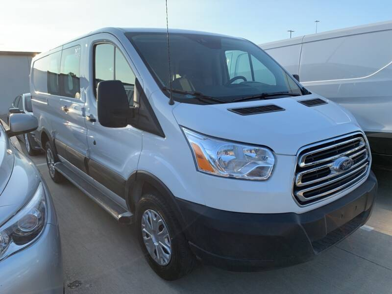 2019 Ford Transit Cargo for sale at Excellence Auto Direct in Euless TX
