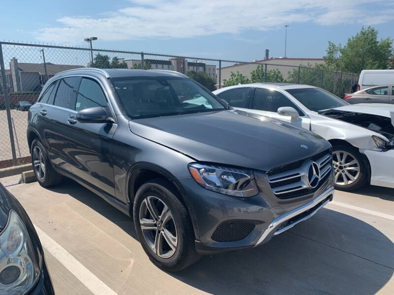 2017 Mercedes-Benz GLC for sale at Excellence Auto Direct in Euless TX