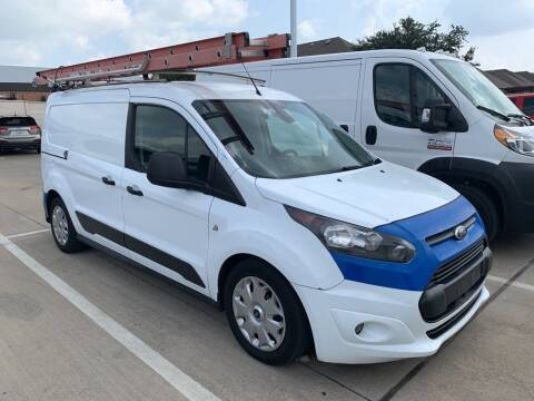 2015 Ford Transit Connect Cargo for sale at Excellence Auto Direct in Euless TX