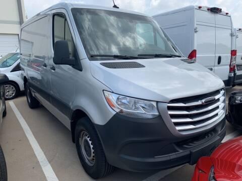 2019 Freightliner Sprinter Crew for sale at Excellence Auto Direct in Euless TX