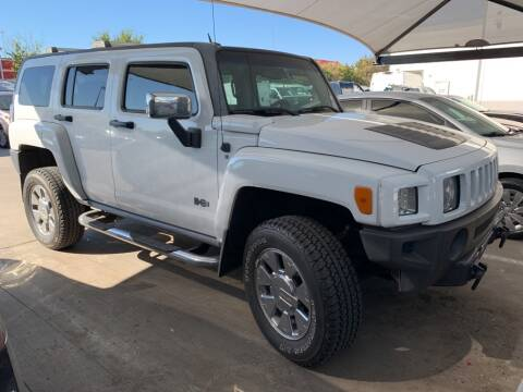 2007 HUMMER H3 for sale at Excellence Auto Direct in Euless TX