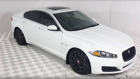 2014 Jaguar XF for sale at Excellence Auto Direct in Euless TX