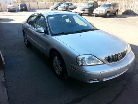 2005 Mercury Sable for sale at Suburban Auto Technicians in Walpole MA
