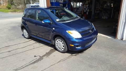 2006 Scion xA for sale at Suburban Auto Technicians LLC in Walpole MA