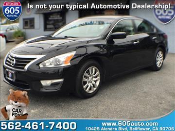2013 Nissan Altima for sale in Bellflower, CA