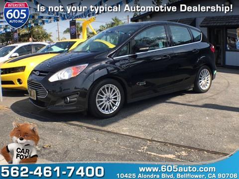 2014 Ford C-MAX Energi for sale in Bellflower, CA