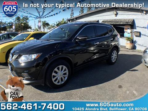 2014 Nissan Rogue for sale in Bellflower, CA