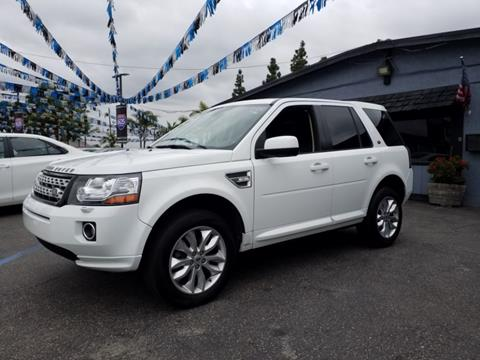 2014 Land Rover LR2 for sale in Bellflower, CA