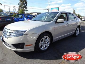 2010 Ford Fusion for sale in Bend, OR