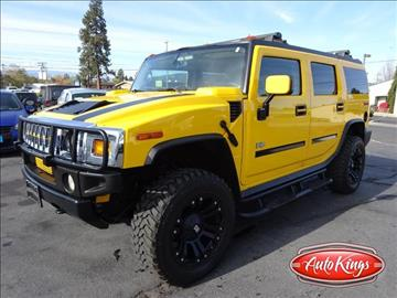 2003 HUMMER H2 for sale in Bend, OR