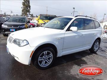 2007 BMW X3 for sale in Bend, OR