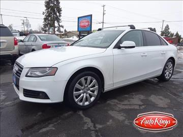 2010 Audi A4 for sale in Bend, OR