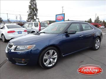 2011 Saab 9-5 for sale in Bend, OR