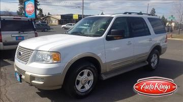 2006 Ford Expedition for sale in Bend, OR