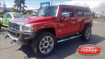 2009 HUMMER H3 for sale in Bend, OR