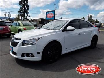 2014 Chevrolet Cruze for sale in Bend, OR