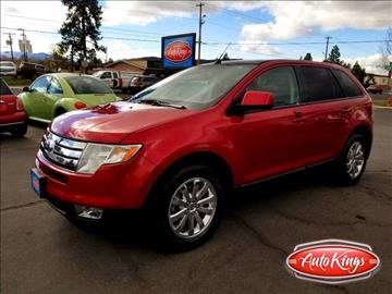2009 Ford Edge for sale in Bend, OR